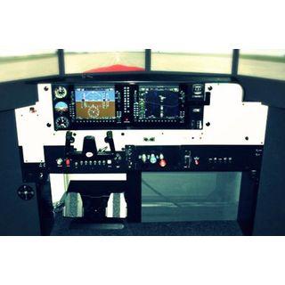 Jochen Schweizer Geschenkgutschein: Flugsimulator Cessna 182 in Dortmund