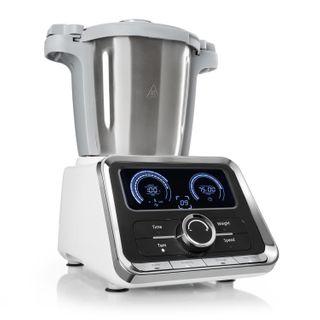 Klarstein GrandPrix Multifunktions-Küchenmaschine Rührmaschine