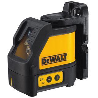 Dewalt Kreuzlinien-Laser DW088K