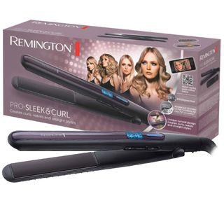 Remington Haarglätter Pro Sleek & Curl S6505