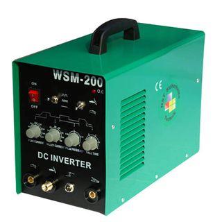 HST Sicherheit WSM-200