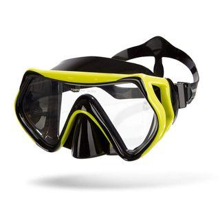 Sportastisch Taucherbrille Dive Under Gelb