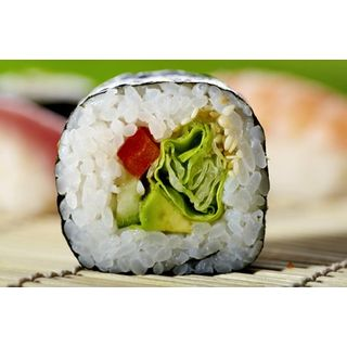 Jochen Schweizer Geschenkgutschein: Sushi Kurs Exklusiv