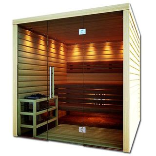 C-Quel Royal Sauna