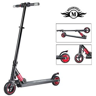 Wind Way Klappbar und Tragbar Elektroscooter Cityroller Ultra Leicht