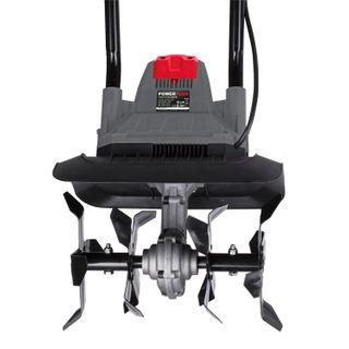 PowerPlus Motorhacke 1050 W