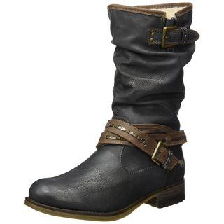 Mustang Damen 1139-624-259 Stiefel