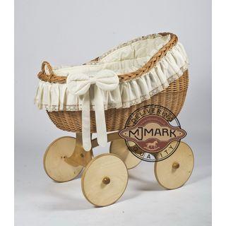 Stubenwagen Komplett Bollerwagen Stubenwagen Babykorb