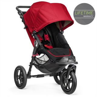 Baby Jogger BJ13430GSA City Elite-Kinderwagen