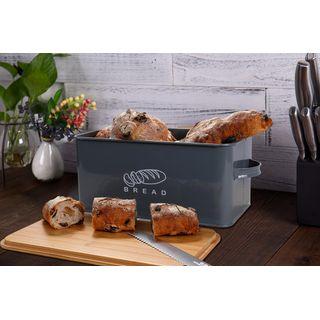 G.a HOMEFAVOR Brotkästen Küchen Brot Box