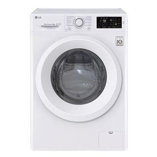 LG Electronics F 14WM 8LN0 Waschmaschine Frontlader