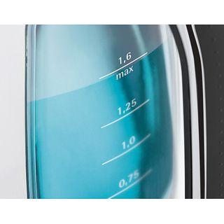 WMF Skyline Wasserkocher cromargan poliert