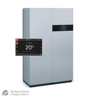 Viessmann Vitovalor PT2 30,8 kW Brennstoffzelle Mikro KWK Gasbrennwertgerät