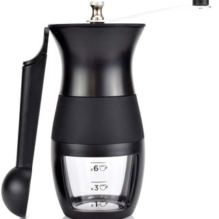 Milu Manuelle Kaffeemühle Handkaffeemühle
