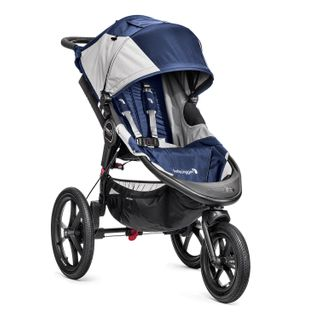 Baby Jogger 2002668 Summit X3-3-Rad-Kinderwagen