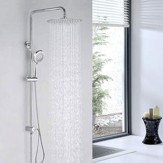 ONECE Duschsystem ohne Armatur