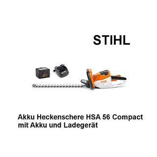 STIHL HSA 56