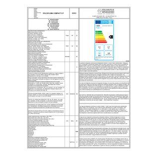 Olimpia Splendid 01913 Dolceclima Compact 8 P Mobiles Klimagerät 8.000 BTU