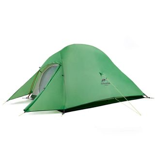 Naturehike Cloud-up 2 Upgrade Ultraleichte Zelte Doppelten 2 Personen