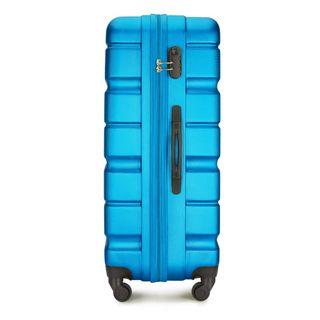 Stabiler Hartschalen-Koffer-Trolley Großer Koffer Leichtgewicht