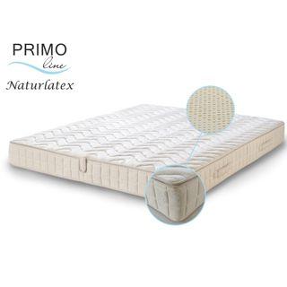 Primo Line Natura 80% Naturlatex Matratze 100x200