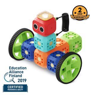 Robo Wunderkind Roboter Baukasten