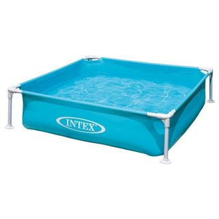 Intex Kinderpool Frame Pool Mini