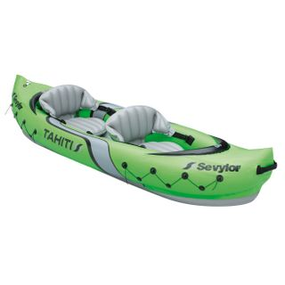Sevylor Tahiti Inflatable Kayak - www.simplyhike.co.uk