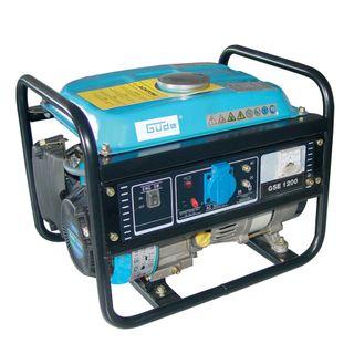 Güde 40639 Stromerzeuger GSE 1200 4T