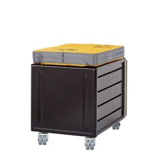 VanDeBord Bord Box M Coral