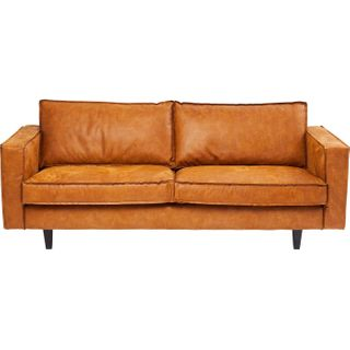 Kare Design Sofa Neo Tobacco