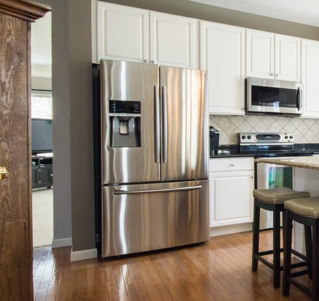 Side By Side Kühlschrank Test Und Vergleich Die Top 8 Side By Side
