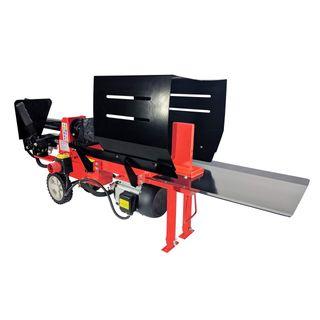 CROSSFER Holzspalter HLS8T-400V 8 Tonnen Spaltkraft