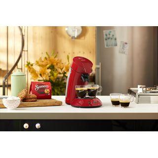 Philips Senseo HD6554/90 Kaffeepadmaschine
