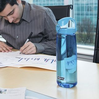 Nalgene Everyday OTF Trink- und Kunstoffflasche