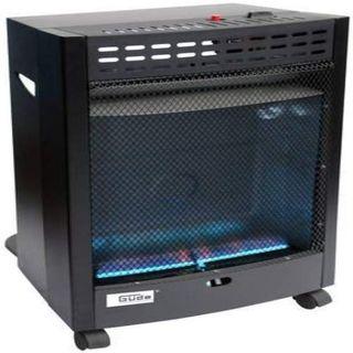 Güde 85079 Gasheizer Blueflame 4200B