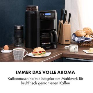 Klarstein Aromatica II Kaffeemaschine
