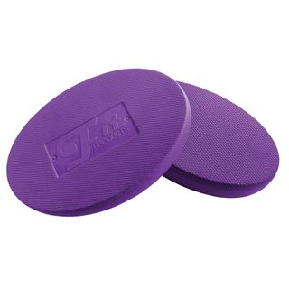 Oval Balance Pads: Ideal
