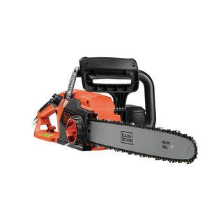 Black+Decker Elektro-Kettensäge CS2245