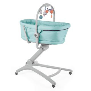 Chicco 05079173110000 Baby Hug 4 in 1