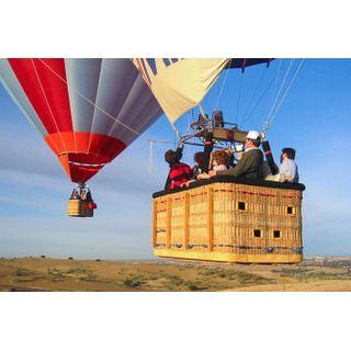 Jochen Schweizer Geschenkgutschein: Ballonfahren auf Mallorca
