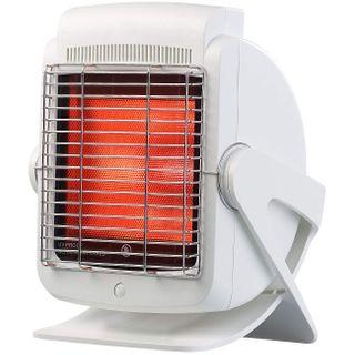 newgen medicals Rotlichtlampe: Medizinischer Infrarot-Wärmestrahler