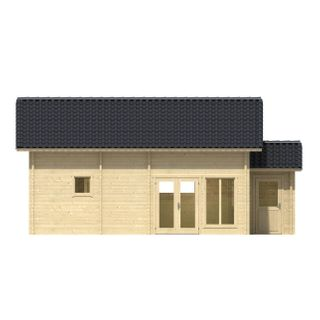 Ferienhaus F12