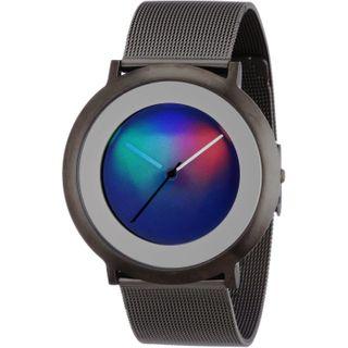 Colour Inspiration Unisex-Armbanduhr Analog Edelstahl beschichtet 2014L006