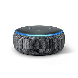 Amazon Echo Dot Intelligenter Lautsprecher