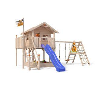 ISIDOR XL-Spielturm Colino