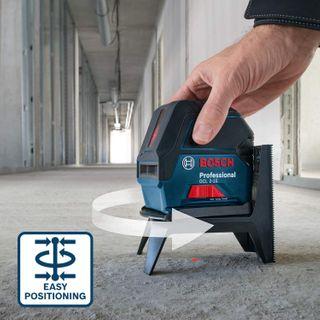 Bosch Professional Kreuzlinienlaser GCL 2-15