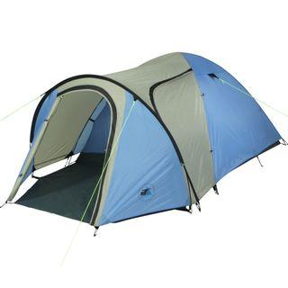 10T Zelt Jumbuck Sky 3 Mann Kuppelzelt wasserdichtes Campingzelt