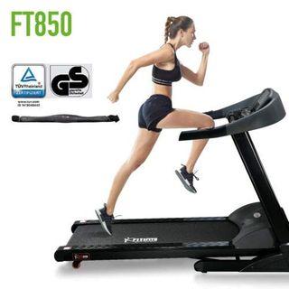 Fitifito FT850 Laufband