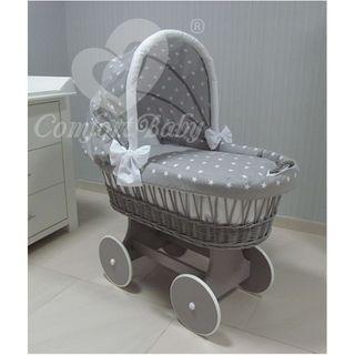 ComfortBaby Snuggly Baby Stubenwagen